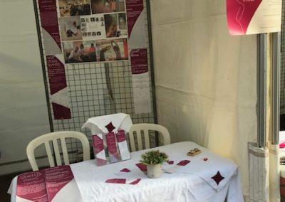 Forum des Associations – Place Guichard, Lyon 3 – 7 septembre 2019